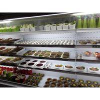 超市水果保鲜柜-郑州便利店水果保鲜柜-饮料冷藏柜厂家订制