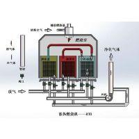 RTO和RCO废气处理净化设备的区别,RTORCO环保设备生产厂家