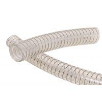 防静电塑筋耐磨软管 、通风排气管、阻燃螺旋管 塑筋增强软管结构特点