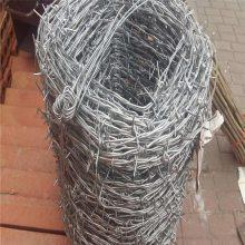 什么是刺绳 刺绳用途 不锈钢刀片刺网
