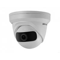 """DS-2CD3345(D)P1-I 400万1/3""""CMOS ICR 180度广角半球型网络摄像机"""
