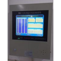 SF6气体泄漏定量报警系统 在线监测系统
