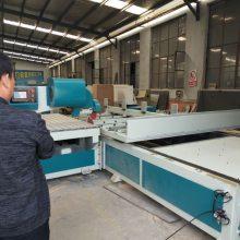 山东华洲电子裁板锯、复式裁板机、电子锯,原装现货