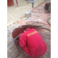 供应加油站油罐清洗主要注意哪些安全措施