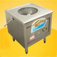 信宜商用燃气蒸炉燃气蒸柜 手摇包子机的厂家