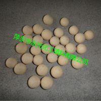 刚玉、莫来石材质陶瓷蓄热球