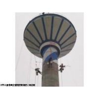 水塔防渗水堵漏施工