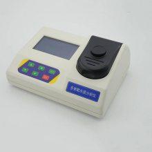 水样的碘化物浓度值测定仪TDI-263|水质碘化物分析仪0.02~1.00mg/L