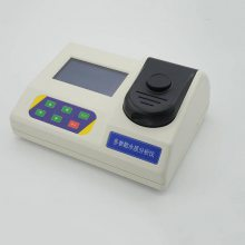 0.01~0.50mg/L水中氰化物分析仪TDCN-121型氰化物浓度值测定仪
