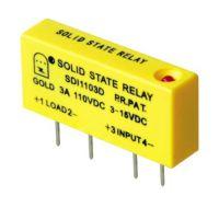 【美国固特旗舰店】单相固态继电器 SAM40400D 适用于注塑机行业、复印机