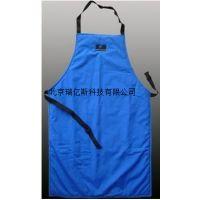 生产销售超低温防液氮围裙RYS型使用流程