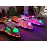 木羊人MYR-DPTFJCPPC游乐场所儿童玩具 广场商场投放设备 大炮筒飞机碰碰车