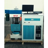 YAW-2000电液伺服全自动压力试验机