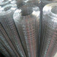 热镀锌电焊网厂家 耐高温电焊网加工 铁丝网