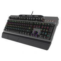 供应B.FRIENDit壁虎忍者MK3机械键盘,可换轴换灯有线背光键盘