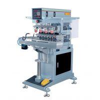 杰尔四色油盅移印机GN-137AB印刷设备