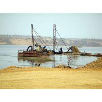 质量好的绞吸挖泥船 优质环保机械