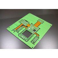 PCB快板厂家,单双面,多层板,铝基板打样与中小批量生产