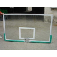 钢化玻璃篮板 国家标准篮板 钢化玻璃篮板尺寸 钢化玻璃篮板厂家生产