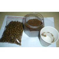 鱼饲料膨化颗粒饲料设备狗粮设备猫粮设备生产线