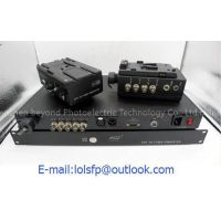 EFP to fiber converter .for sony Panasonic Datavideo Intercom