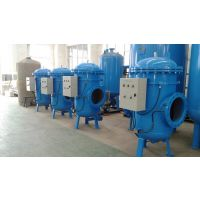 福建供应百汇净源牌BHQC型全程综合水处理设备