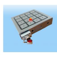 大连建鑫直销电永磁吸盘高精度加工中心品质好值得用户信赖