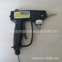 供应热熔胶枪、热熔胶手动枪、热熔胶机配件