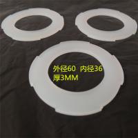 灯具橡胶垫圈 洗墙灯硅胶圈 户外灯硅胶垫 东莞厂家