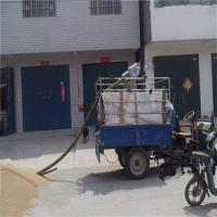 各种规格型号低价格低车载吸粮机 全方位输送机