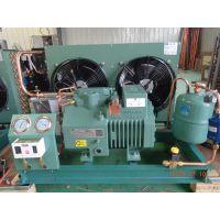 3p比泽尔冷库机组 比泽尔风冷机组4FC-3.2 4FES-3.2半封闭