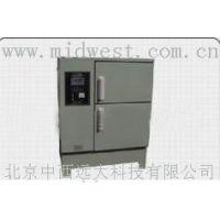 (WLY)中西恒温恒湿养护箱/水泥标准养护箱库号:M130841