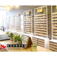 合肥眼镜店装修 点睛之作