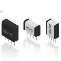 供应TOWARD拓纬OSIP-1A12D继电器 磁簧类