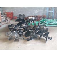 甘肃山地种树挖坑机 钻洞电线杆挖坑机厂家