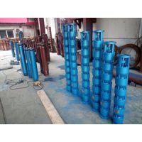 供暖用地热深井泵生产厂家天津潜成泵业