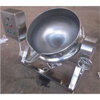 304不锈钢电加热 夹层锅 蒸汽加热 预煮机 立式 可倾式 蒸煮锅 休闲食品厂设备
