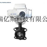 生产厂家电动开关蝶阀AEB-49型 操作方法