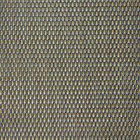 厂家供应涤纶摇篮网网布 针织单层网眼布 办公座椅箱包面料