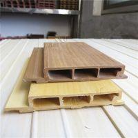 橄榄树绿可木长城板95*15墙板室内背景墙面集成护墙pvc木塑板材平面墙板