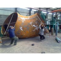 大型对焊管件 ,弯头,三通,异径管厂家直销