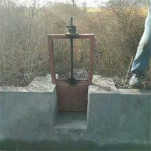 宇东水利机械供应渠道机门一体铸铁闸门(0.3米乘以0.3米)