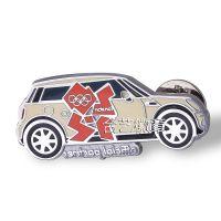 供应汽车印刷徽章、金属印刷徽章、渐变色印刷徽章、胸章,广州生产徽章