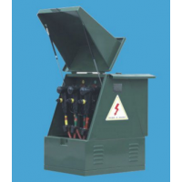 DFW-12KV欧式电缆分接箱 分支箱