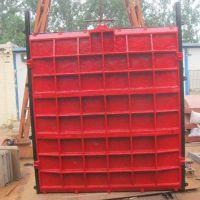 日喀则铸铁闸门生产厂家现货多质量可靠13281238156