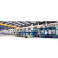 高速PE铝塑复合板生产线