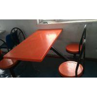 不锈钢连体餐桌椅,天津468人餐桌,分体餐桌