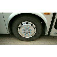 考斯特16寸国内第一家锻造镁铝合金轮毂卡客车轻量化汽车轮16*5.5浙江宏鑫科技有限公司生产