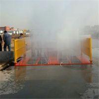 荆州工地洗车机渣土车上路清洗