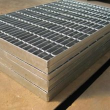 钢格栅板型号 钢格板哪里有卖 钢篦子盖板